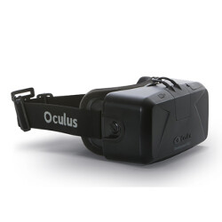 Buy the Oculus Rift Virtual Reality Package and get a $150 Best Buy gift card