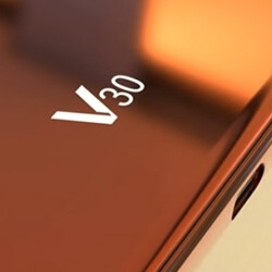 Report: LG V30 might not feature secondary display, concept could be replicated on new OLED screen