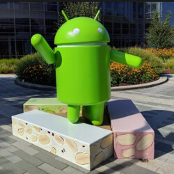 Moto X Style starts to receive the delicious Nougat update