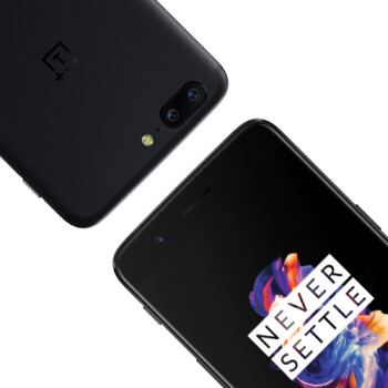 OnePlus doesn't consider the