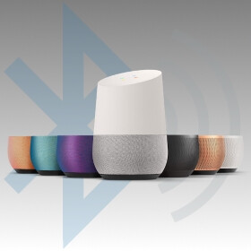 Latest Google Home update adds Bluetooth speaker functionality