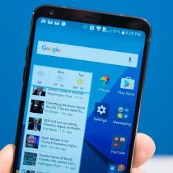 LG G6 mini to be called LG Q6?