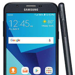 Samsung Galaxy Halo is Cricket Wireless' newest Android Nougat phone