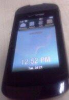 Motorola Crush anticipating an end voyage towards Verizon?