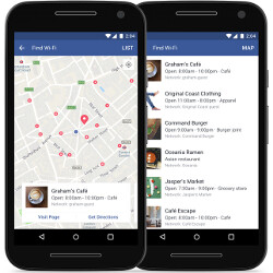 Facebook rolls out Find Wi-Fi feature everywhere in the world