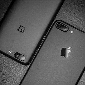 OnePlus 5 vs iPhone 7 Plus: Battle of the telephoto lenses