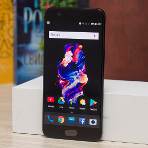 OnePlus 5 battery life test results are out: very solid performance, but not quite a 2-day affair