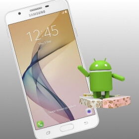 Samsung Galaxy J7 Prime might get Android 7.0 Nougat soon