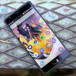 OnePlus 3 and 3T gain new launcher, many optimizations in the latest OxygenOS update