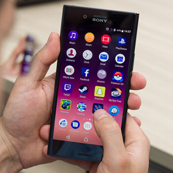 Sony Xperia XZ Premium tutorial: Here's how to enable constant 4K display resolution