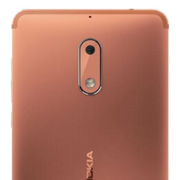 Copper Nokia 6 to be released in the US in August