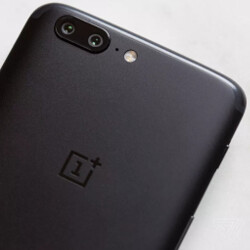 OnePlus' desire to copy Apple caused the inverted panels on the OnePlus 5