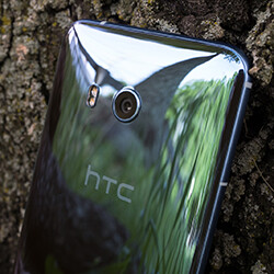 HTC is reportedly working on a mid-ranger with Edge Sense, code-named Ocean Life