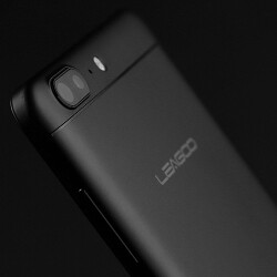 The Leagoo T5 is an affordable smartphone with dual camera and 4GB RAM, up for pre-sale now