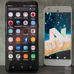 The next time you buy a smartphone, are you buying the same brand as you have now?