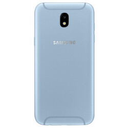 Samsung Galaxy J5 Pro unveiled; updated Galaxy J5 (2017) adds more RAM and storage