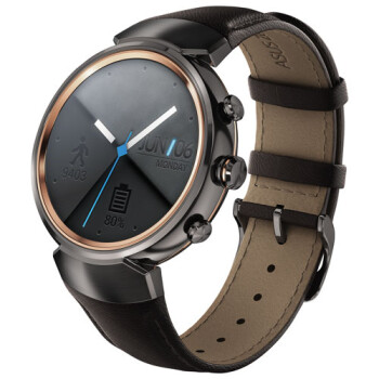 Asus ZenWatch 3 will receive Android Wear 2.0 on July 11th