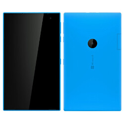 Nokia Mercury