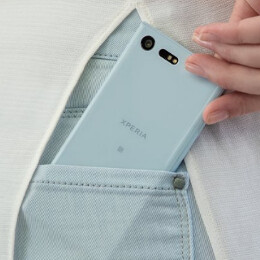 Sony G8341 and G8441 (possibly Xperia XZ1 and XZ1 Compact) to have four color variants