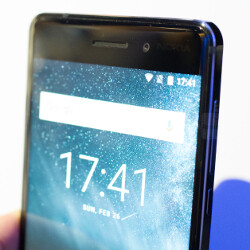 HMD decides to remove the notification LED from the global version of Nokia 6