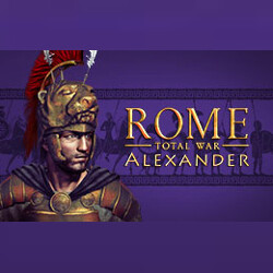 Rome: Total War - Alexander standalone expansion coming to iPads this summer