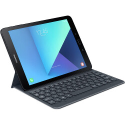 Deal: Samsung Galaxy Tab S3 9.7-inch with book cover keyboard costs $500 at B&H