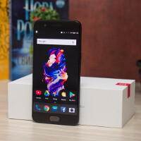 OnePlus 5 gets a new update, see what's included in OxygenOS 4.5.5