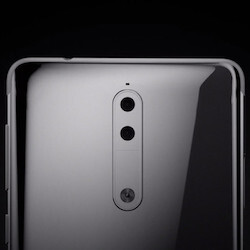 Leaks suggest there is no Nokia 9, but a Nokia 8 that may feature Iris recognition