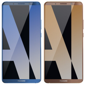 Huawei Mate 10 rumor review: design, specs, price, and everything else we know so far