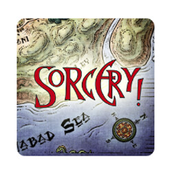 "Steve Jackson's ""Sorcery!"" RPG is now free on the App Store"