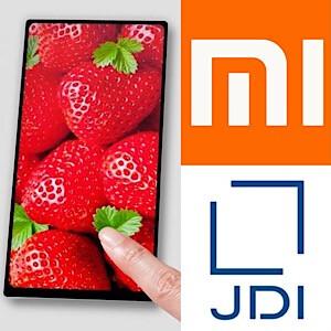 "Codename ""Chiron"": Xiaomi's next flagship to boast 8GB RAM, 6-inch 9:18 display by JDI"