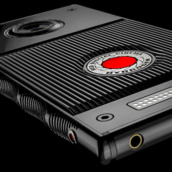This is RED's Hydrogen One: a $1195 camera phone with 'holographic' display