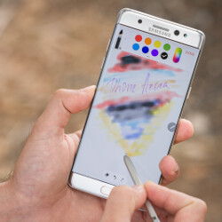 Galaxy Note FE now for sale in South Korea with Bixby on board