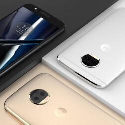 Moto G5S Plus confirmed to get metal body, dual camera, bigger screen