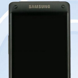Manual for Samsung's Android powered flip phone (SM-G9298) leaks indicating an imminent launch