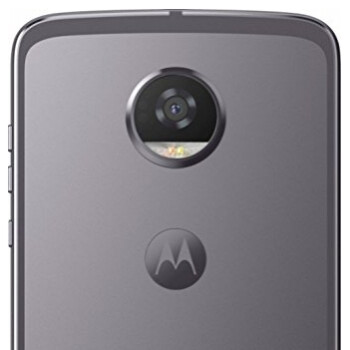 Unlocked Motorola Moto Z2 Play (for T-Mobile and AT&T) is now unofficially available via Amazon