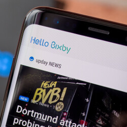 Samsung blocks Bixby remapping apps on T-Mobile Galaxy S8 and S8+