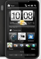 Capacitive touch panels in phones  expected to exceed resistive ones in 2010