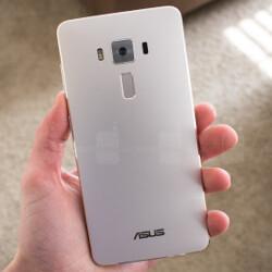 Asus ZenFone 3 Deluxe updated with camera performance improvements, ZenUI tweaks