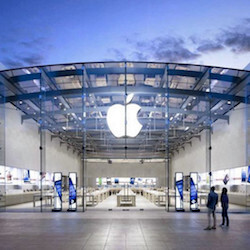 "Apple planning a second ""all-green"" data center in Denmark"