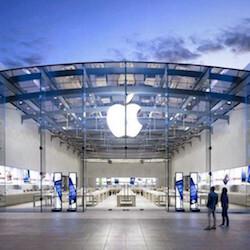 "Apple planning a second ""all-green"" data center in Denmark"