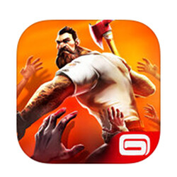 Gameloft's MMO Dead Rivals – Zombies soft-launched on iOS