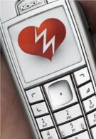 Survey finds that close to 50% of cell phone users would dump someone via SMS