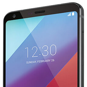 Unlocked LG G6 gets new software update, improved usability and June security patch included
