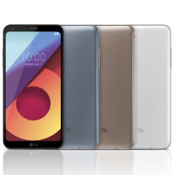 It's official! LG Q6 is announced with three variants, each sporting FullVision Display