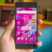 New update rolling out to Sony Xperia X, see what's included