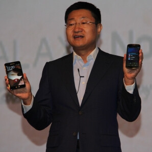 Samsung replaces senior management after CEO for North America joins Nokia Technologies