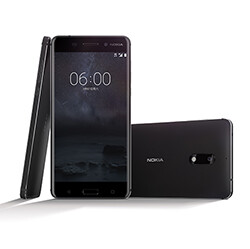 The Nokia 6 is now available in the U.S., both in its regular and Prime exclusive variants