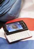 Sony Ericsson introduces the Vivaz pro, Xperia X10 mini and Xperia X10 mini pro