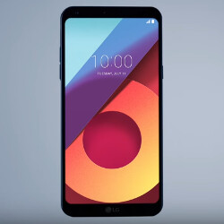 LG releases new videos to show off the design and FullVision display of the LG Q6
